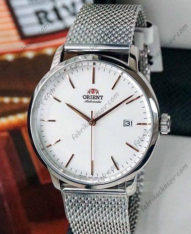 Часы ORIENT Automatic RA-AC0E07S10B