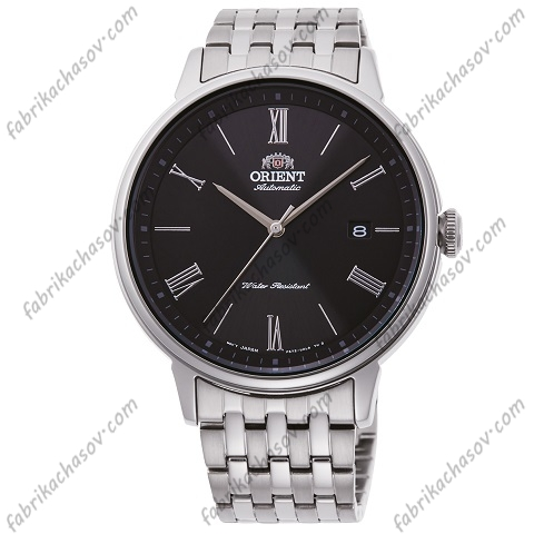 Часы ORIENT Automatic RA-AC0J02B10B