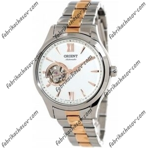 часы orient automatic lady ra-ag0020s10b