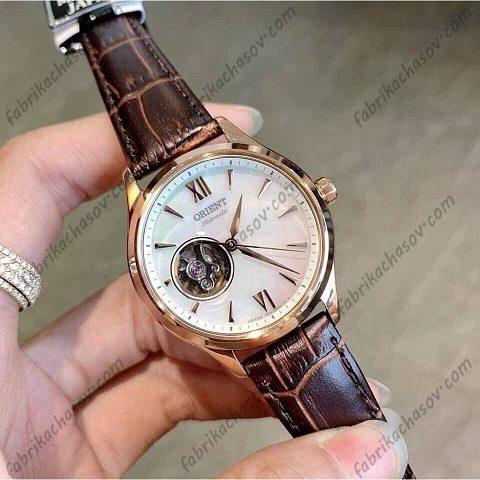 Часы ORIENT AUTOMATIC RA-AG0022A10B
