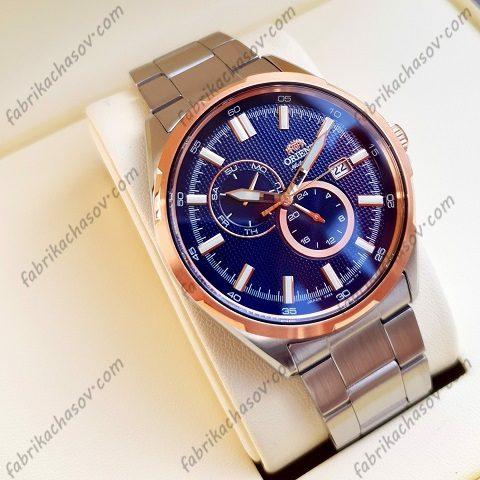 Часы ORIENT AUTOMATIC RA-AK0601L10B