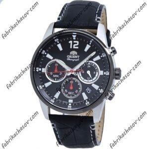 Часы ORIENT CHRONOGRAPH RA-KV0005B10B