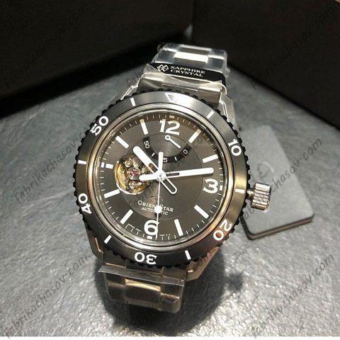 Часы Orient Star RE-AT0101B00B