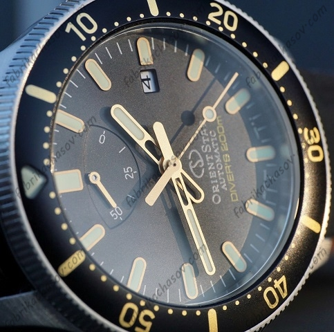 Часы Orient Star re-au0303b00b