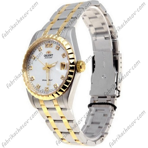 Часы ORIENT AUTOMATIC SNR1J007W0