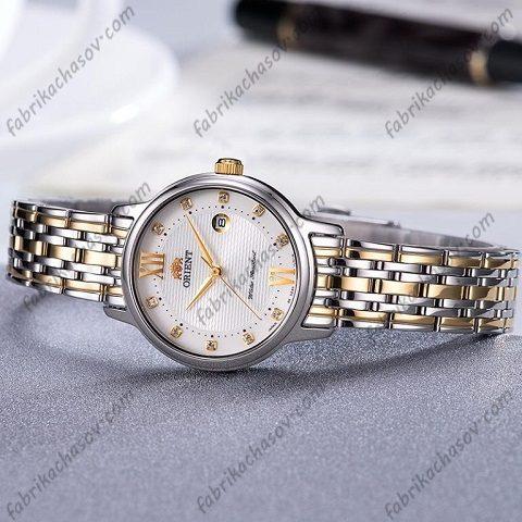 Часы ORIENT SSZ45002W0