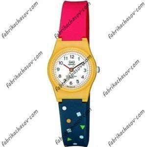 Детские часы Q&Q VP47J033Y