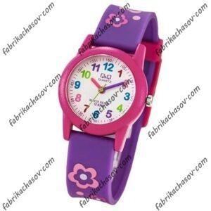 Часы детские Q&Q VR99J001Y