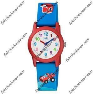 Часы детские Q&Q VR99J004Y