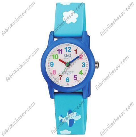 Часы детские Q&Q VR99J005Y