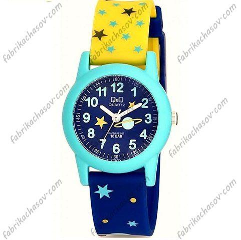 Часы детские Q&Q VR99J808Y