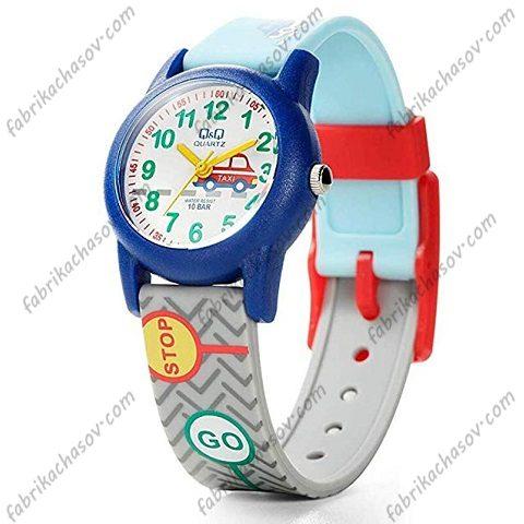Часы детские Q&Q VR99J809Y