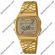 Часы Casio ILLUMINATOR A158WETG-9AEF