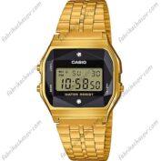Часы Casio ILLUMINATOR A159WGED-1