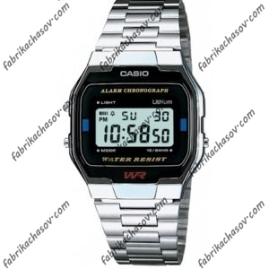 Часы Casio Classik A163WA-1QGF