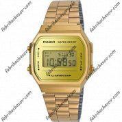 Часы Casio ILLUMINATOR A168WEGM-9EF
