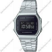 фото Часы Casio ILLUMINATOR A168WEM-1EF