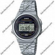 Часы Casio ILLUMINATOR A171WE-1AEF
