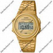 Часы Casio ILLUMINATOR A171WEG-9AEF