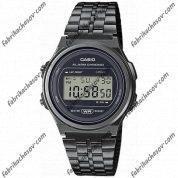 Часы Casio ILLUMINATOR A171WEGG-1AEF