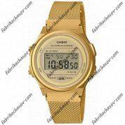 Часы Casio ILLUMINATOR A171WEMG-9AEF