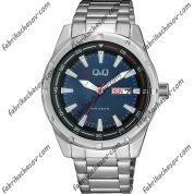 Мужские часы Q&Q A214J202Y