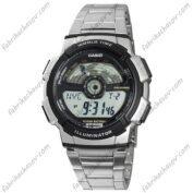 Часы Casio ILLUMINATOR AE-1100WD-1AVDF