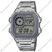 Часы Casio ILLUMINATOR AE-1200WHD-7AVEF
