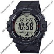 Часы CASIO ILLUMINATOR AE-1500WH-1AVEF