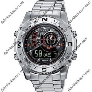 Часы Casio ILLUMINATOR AMW-709D-1AV