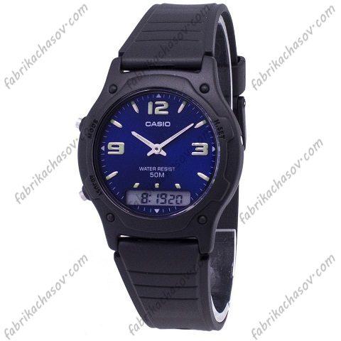Часы Casio AAW-49HE-2AVD