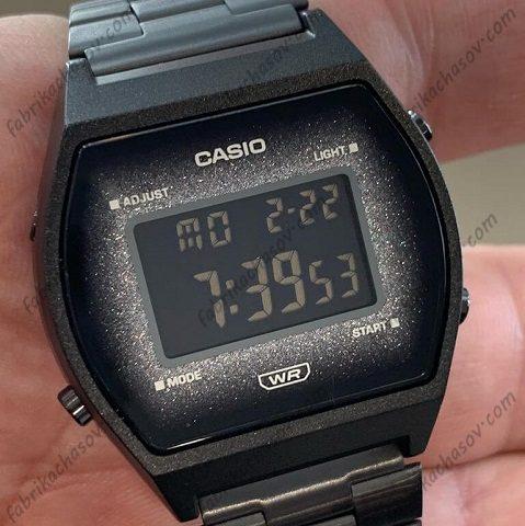 Часы Casio ILLUMINATOR B640WBG-1BEF