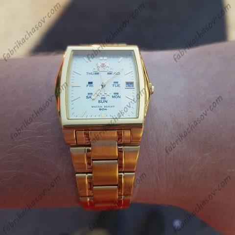 Часы ORIENT 3 Stars BPMAA001CJ