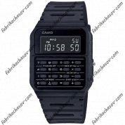 Часы Casio ILLUMINATOR CA-53WF-1BEF