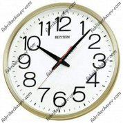 Настенные часы RHYTHM CMG495CR18
