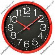 Настенные часы RHYTHM CMG495DR01