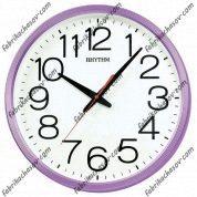 Настенные часы RHYTHM CMG495NR12