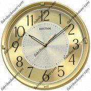 Настенные часы RHYTHM CMG518Gl
