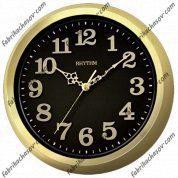 Настенные часы RHYTHM CMG552NR18