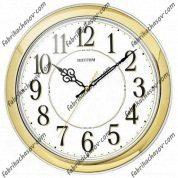Настенные часы RHYTHM CMG553NR18
