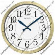 Настенные часы RHYTHM CMG554NR18