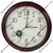 Настенные часы RHYTHM CMG713NR06