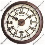 Настенные часы RHYTHM CMG743NR06