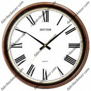 Настенные часы RHYTHM CMG898NR06