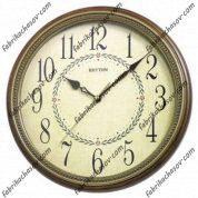 Настенные часы RHYTHM CMG985NR06