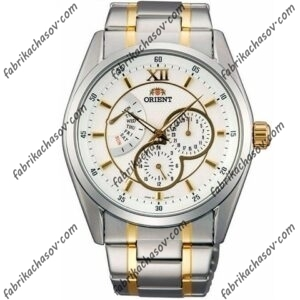 Часы ORIENT QUARTZ CUU06005W0