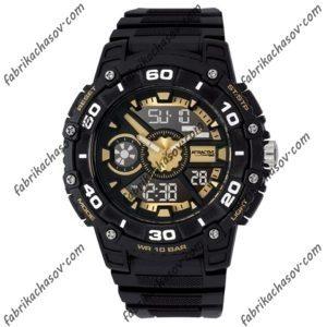 Мужские часы Q&Q ATTRACTIVE DE10J502Y