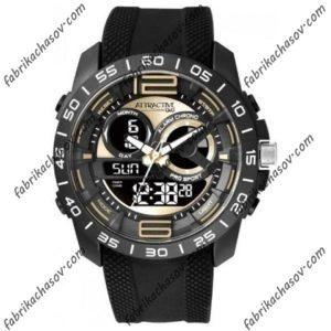 Мужские часы Q&Q ATTRACTIVE DE11J502Y