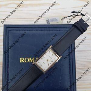 Мужские часы Romanson DL3124MM1CAS1G