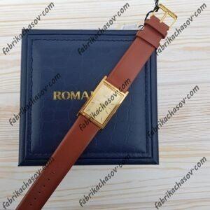 Мужские часы Romanson DL312MM1GA81G